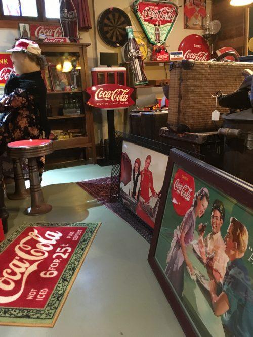 Coca Cola view #4