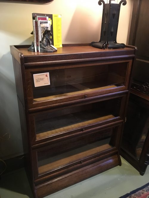 Bookcase Barristers 1905