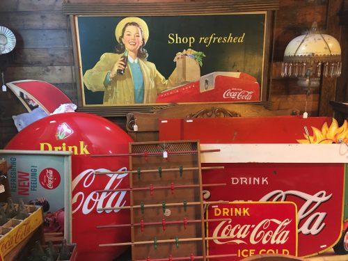 Coca Cola view #1