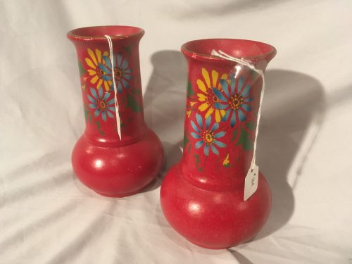 Medalta Art Vases 1937-1954